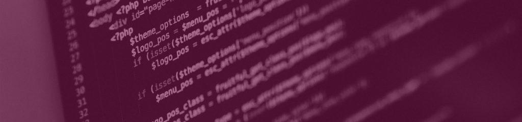 Programmiercode uaf Monitor