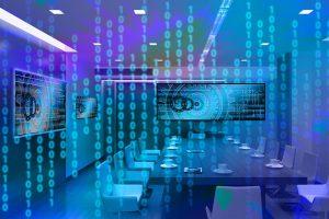 Computer und Microservices