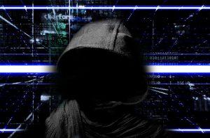 Kriminelle in der IT-Security