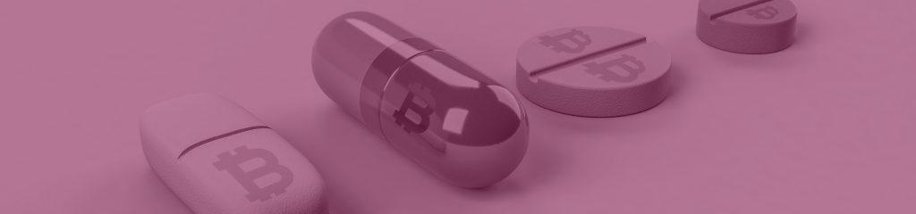 Blockchain im Pharma bereich