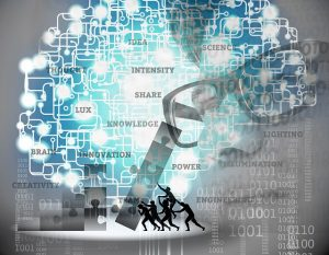 Digitalisierung Chnacen Ideen