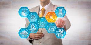 Datensicherheit als Teil der Datenintegrität